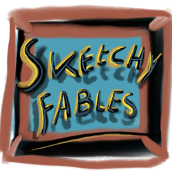 Sketchy Fables – The Videogame